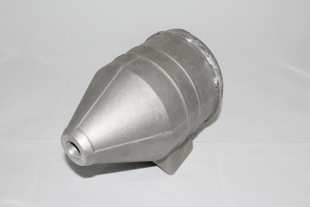 Oil Tank Metal