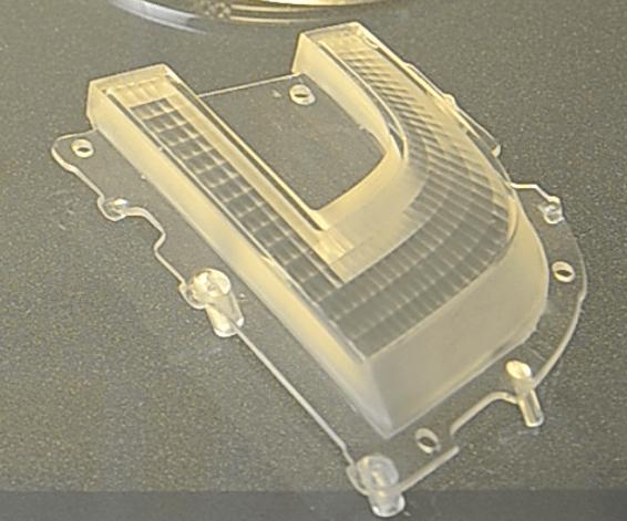 GTV Innovations Prototype